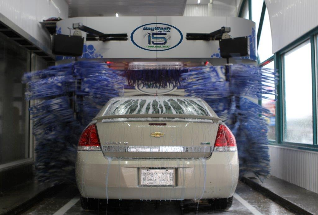 Auto Car Wash >> Baywash I5 Oasis Car Wash Systems Automatic Carwash Manufacturer