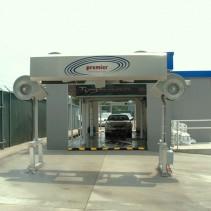 Presto!  Instant Car Wash!